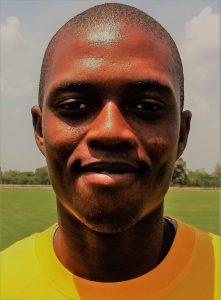 Godfrey Nkwinika