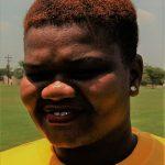 Lindiwe Mabona