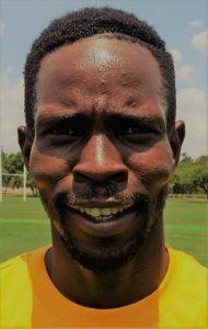 Nolo Mamogobo