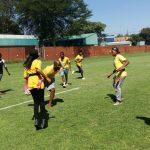 Tag Rugby Workshop 2