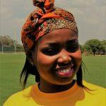 Nthabiseng Matsimela