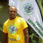 Thapelo Mofombi